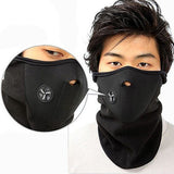 Ski Face Warming Mask - NeedIt.ca  - 6