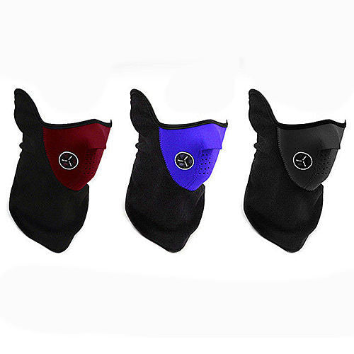 Ski Face Warming Mask - NeedIt.ca  - 5