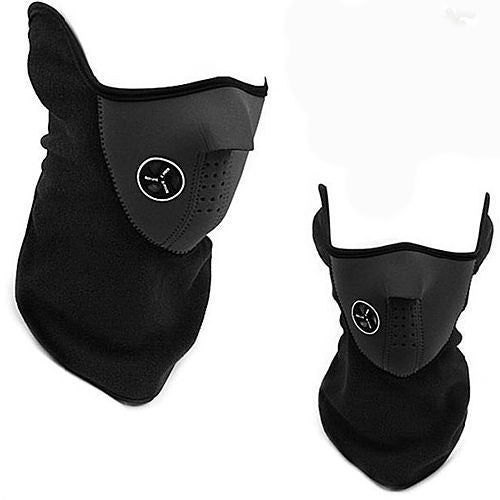 Ski Face Warming Mask - NeedIt.ca  - 1