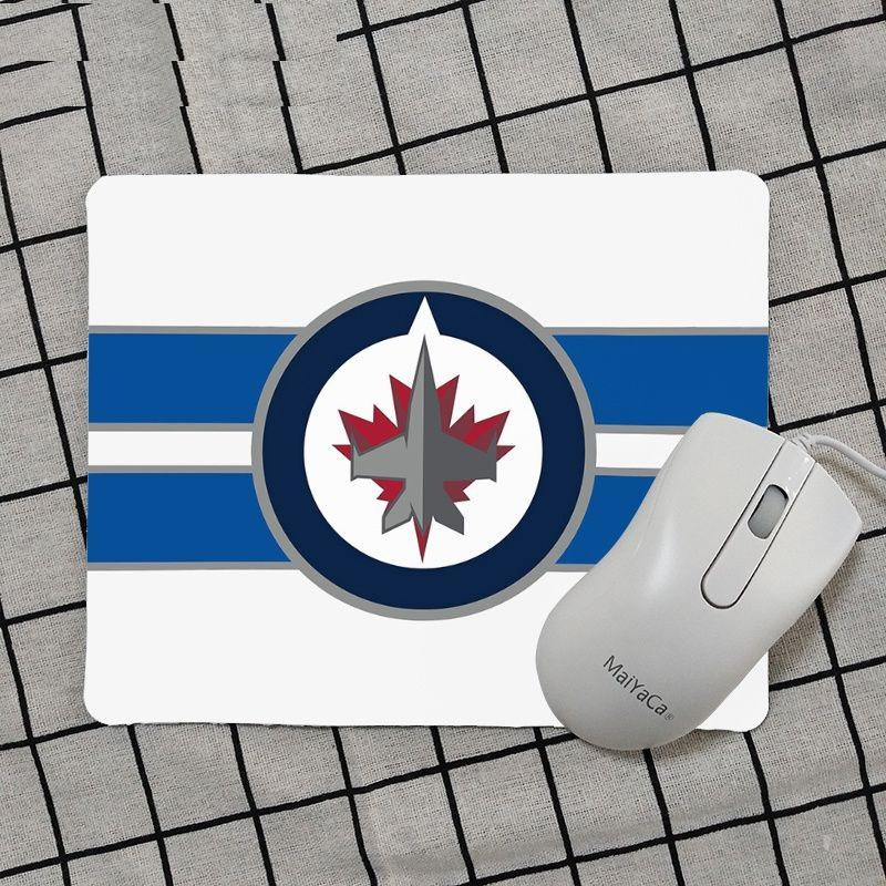 Winnipeg Jets New Mousepad for Desktop - NeedIt.ca