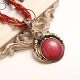 Retro Bohemian Necklace - NeedIt.ca