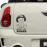 Boy Baby on Board - NeedIt.ca