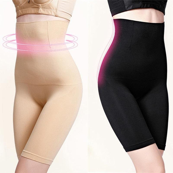 Seamless Shaper with High Waist for Postpartum Recovery - NeedIt.ca