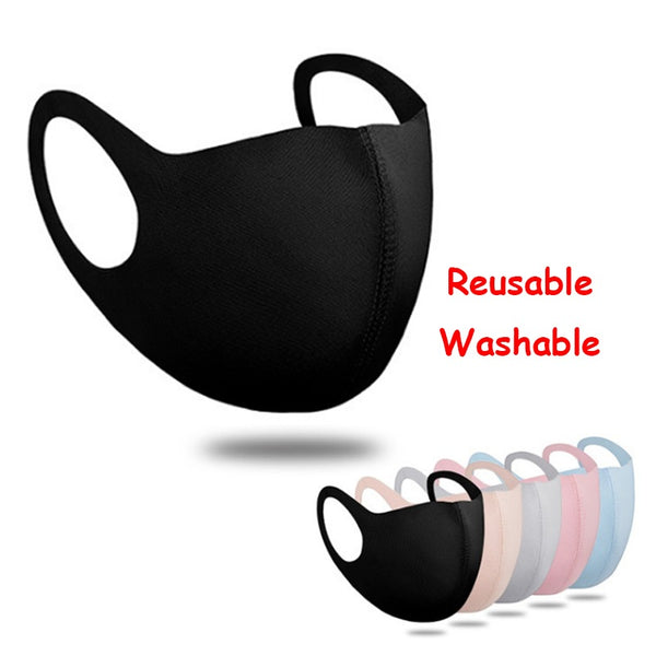 Kids Reusable/Washable Face Mask