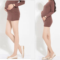 Adjustable Maternity Pregnancy Pantyhose Stockings - NeedIt.ca