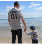 Dad and Son Matching Shirts - NeedIt.ca
