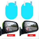 1 set Car Rearview Mirror Protective Film - NeedIt.ca