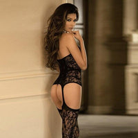 """Naomi"" Sexi Baby doll Underwear - NeedIt.ca"