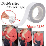 Ultra Thin Double Sided Tape for Clothing and Body