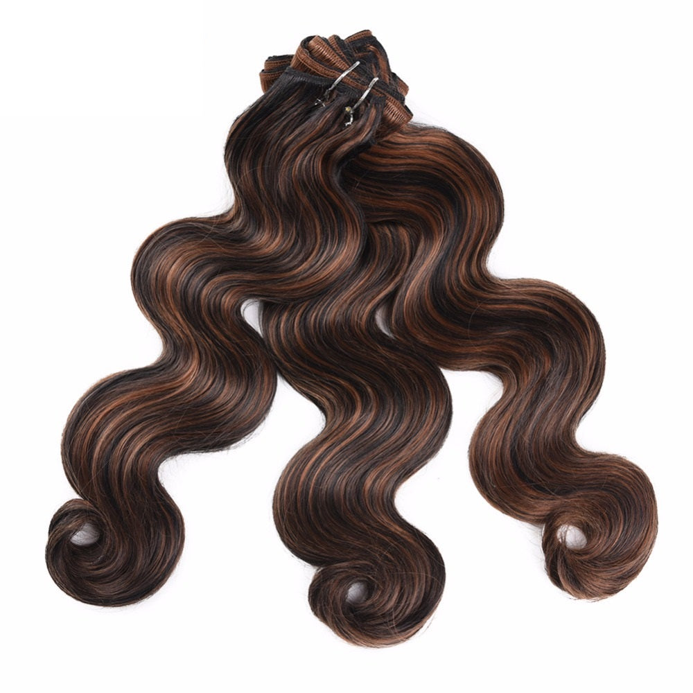 Wave Hair Extensions