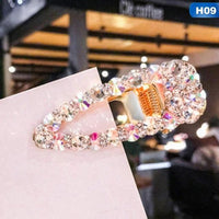Hair Clip with pearls - NeedIt.ca