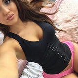 Everyday Breathable Sporty Waist Trainer Clincher - NeedIt.ca  - 7