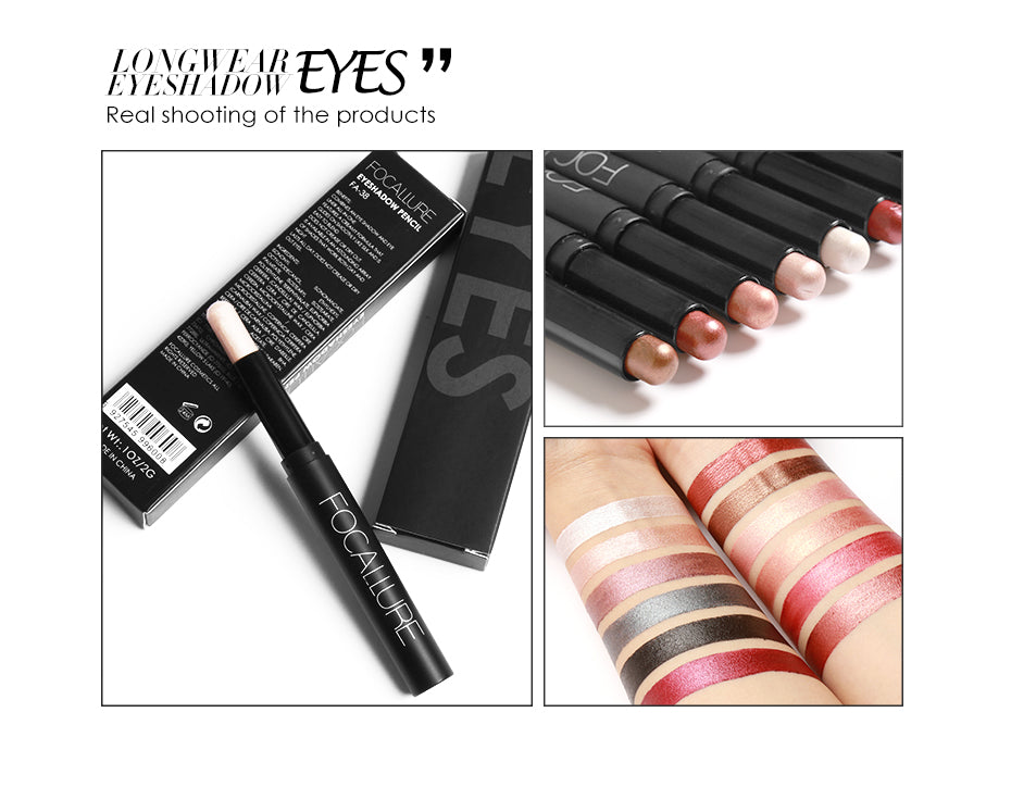 Waterproof Eyeshadow Highlighter Pen