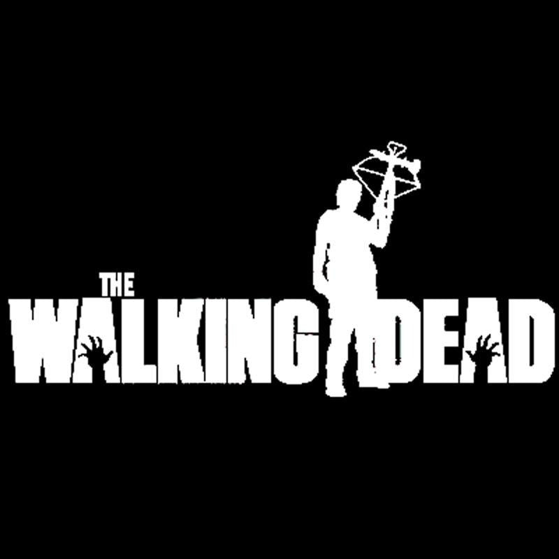 """The Walking Dead"" Car Decal - NeedIt.ca"