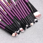 15 pcs/set Makeup Brushes - NeedIt.ca