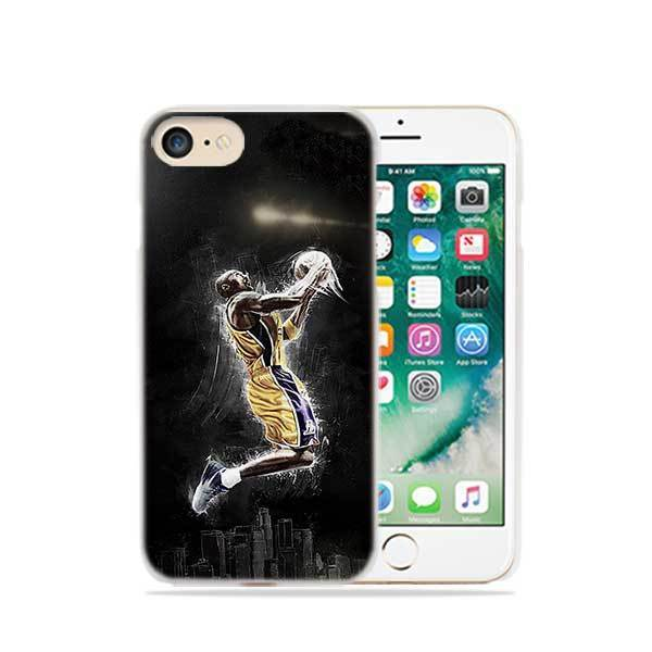 Hard Case Kobe Bryant Case For iPhone - NeedIt.ca