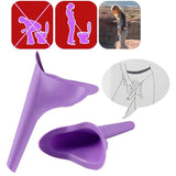 Women Portable Toilet Urinal - NeedIt.ca