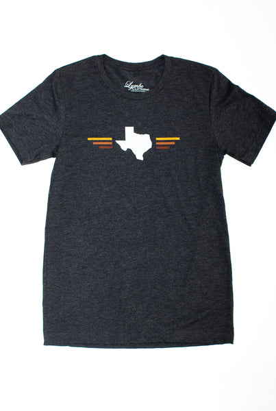 Youth Texas Sunset T-Shirt