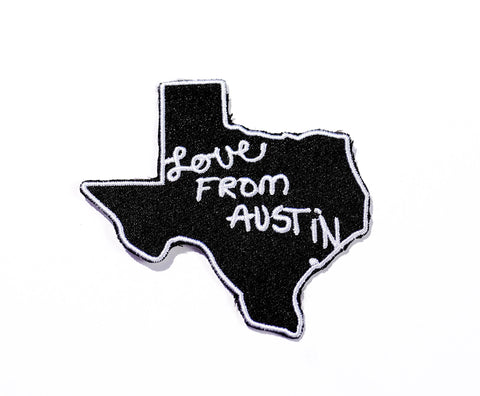 Love From Austin Patch