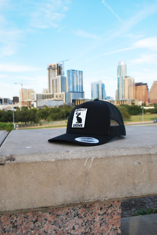 Locally Grown 6-Panel Snap Back