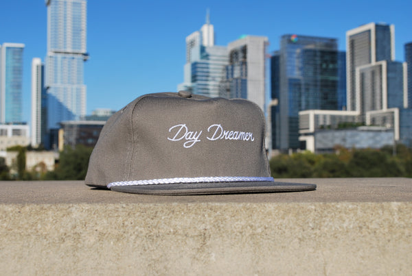 Day Dreamer 5-Panel Snapback