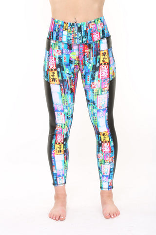 City Lights Leggings