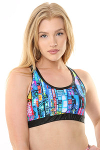 City Lights Wunda Bra - KDW Apparel