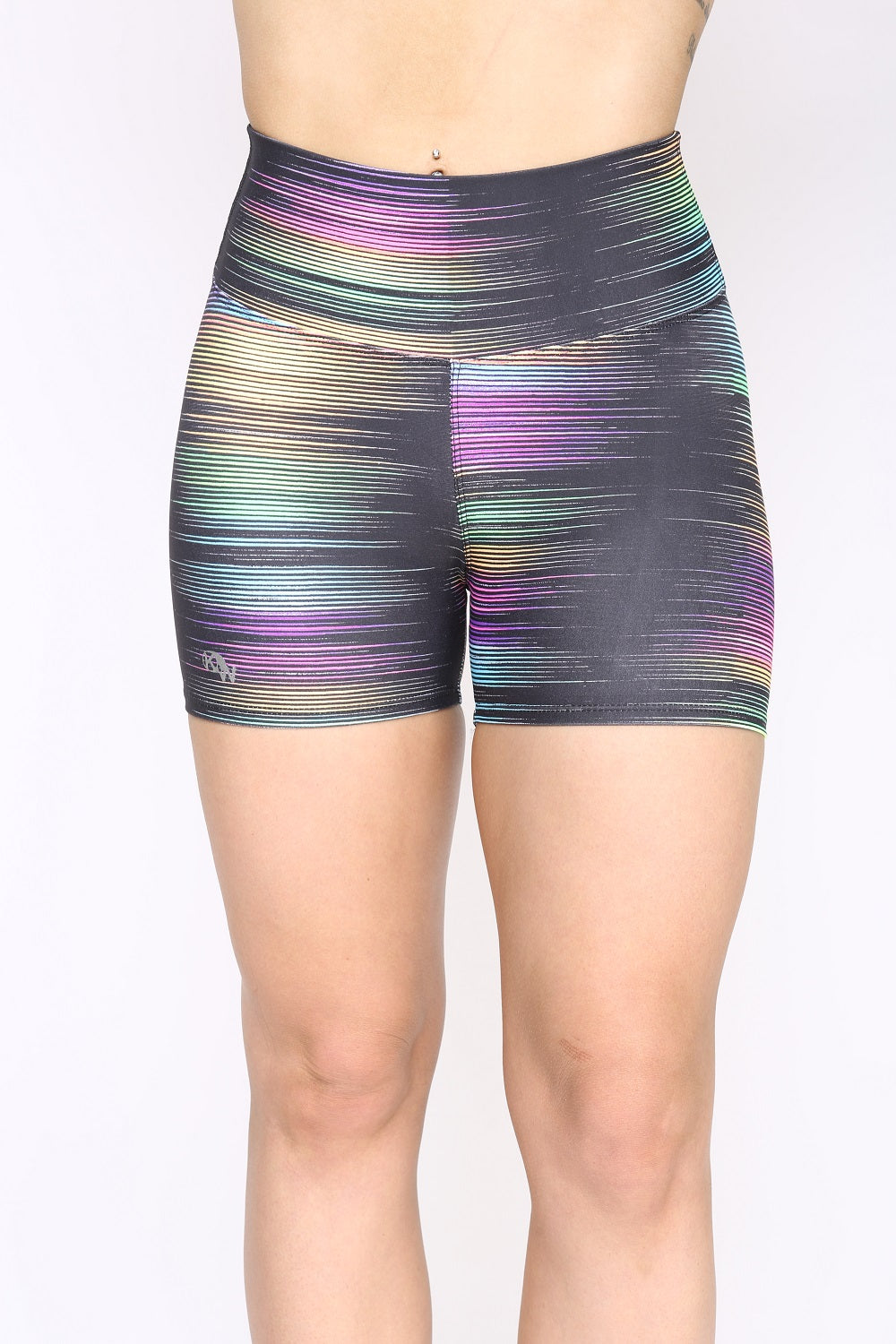 Bomb Shorts Spectrum - KDW Apparel