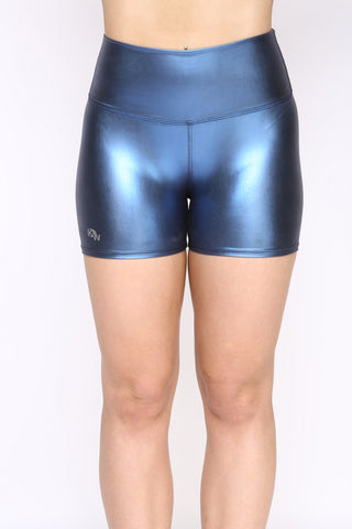 Bomb Shorts Electric Blue