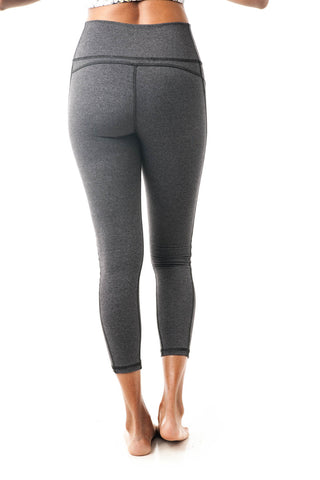Breathe Leggings Grey