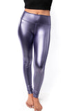 Amethyst Liquid Leggings