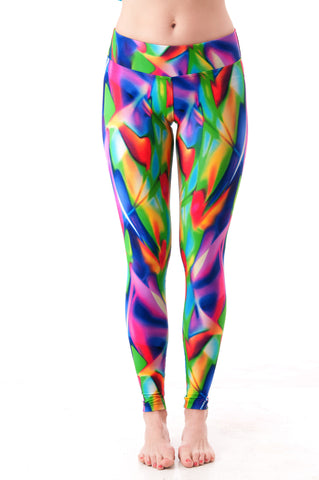 Kaleidoscope Pilates Long