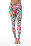 Flower Pop Pilates Long