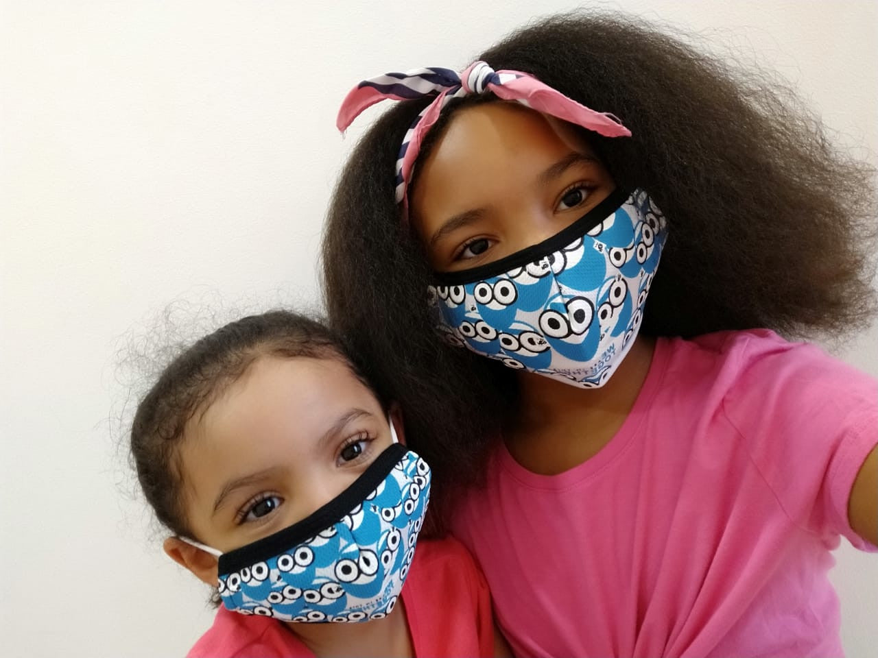 kids masks, ppe, face masks, covid19, protection against viruses