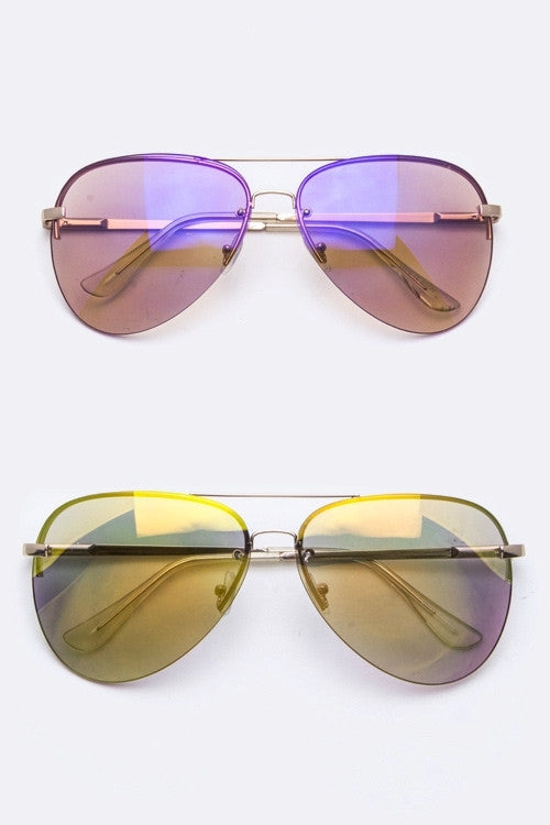 Cotton Candy Aviators