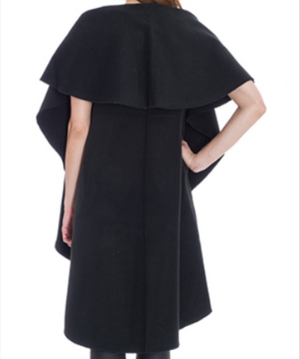 Sleeveless Cape