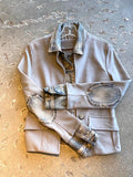 My Best Jacket Taupe