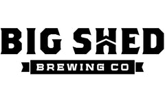 Big Shed Brewing Co