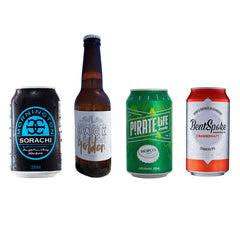 March Craft Beers from The Beer Crate
