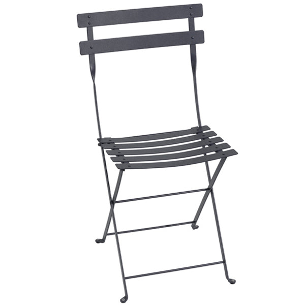 Bistro Chair - Anthracite