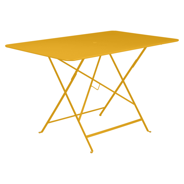 "Fermob ""Bistro"" Folding Rectangular Table 117x77cm"