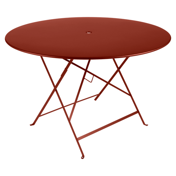 "Fermob ""Bistro"" Round Folding Table 117cm"