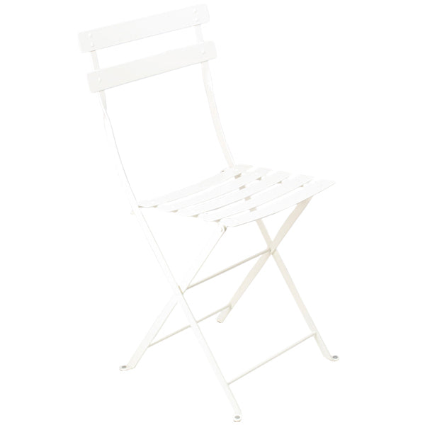 Bistro Chair - Cotton White