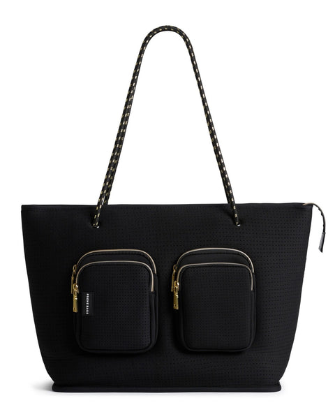 The Bec Bag - Black by Prene