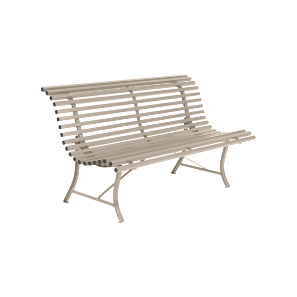 Louisiane Bench 150cm by Fermob