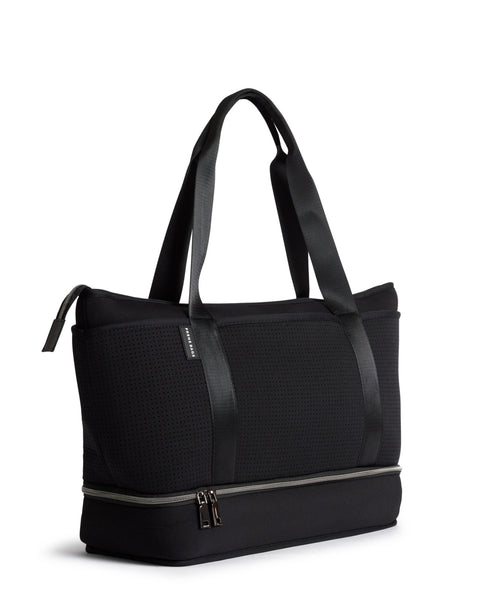 The Sunday Bag - Black by Prene
