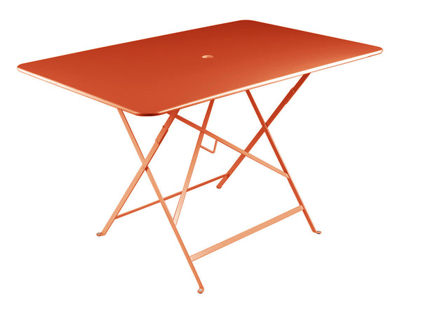 "FERMOB ""bistro"" folding table 117X77cm"
