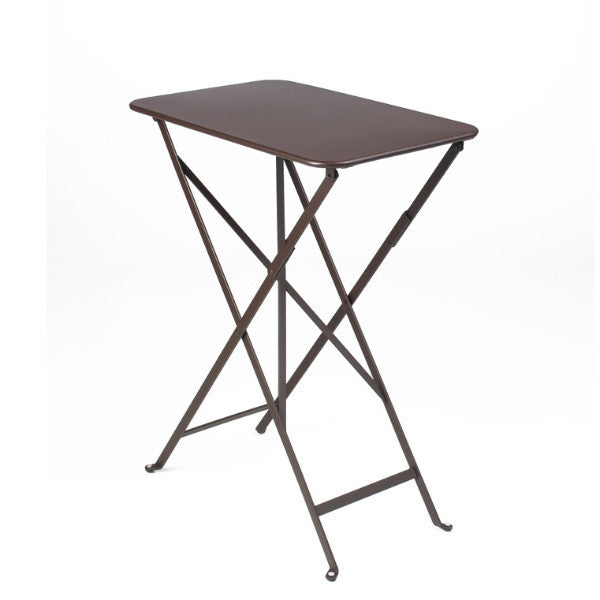 "FERMOB ""bistro"" folding table 37X57cm"