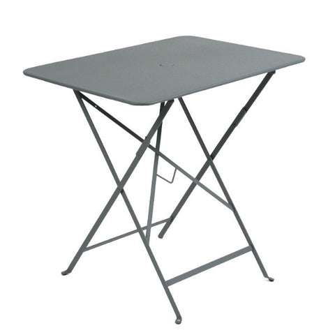"Fermob ""Bistro"" Rectangular Folding Table 77x57cm"