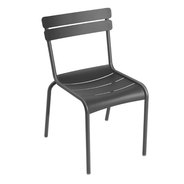 "FERMOB ""Luxembourg"" side chair"